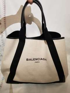 Balenciaga Navy 系列