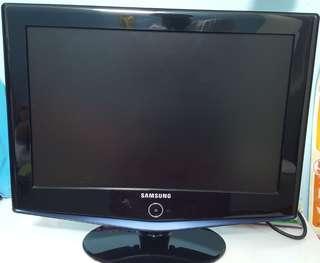 Samsung 19inch TV