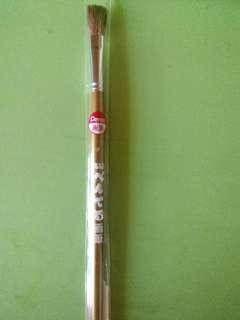 Size 10 Flat Paintbrush