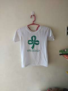 Girl Scout of the Philippines Shirt