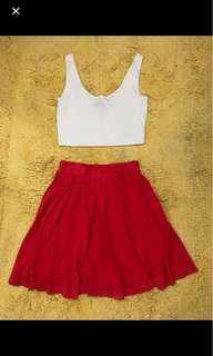 Forever21 skirt for sale