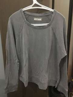 Sweater grey/misty