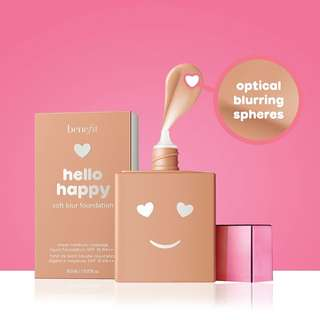 Benefit Hello Happy #2 (6ml)