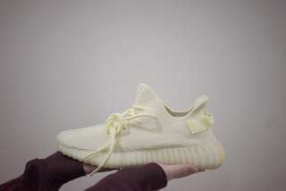 Yeezy Boost 350 - Butter US9 DSWT