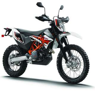 BRAND NEW KTM 690 ENDURO R