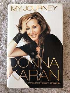 Donna Karan My Journey-DKNY