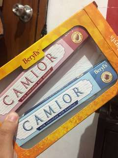 Beryls chocolate camior