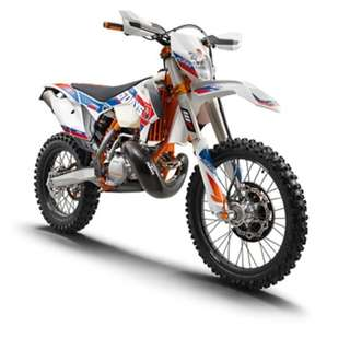 BRAND NEW KTM 350 EXC-F SIX DAYS