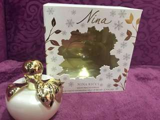 Nina Ricci Snow Princess Edition