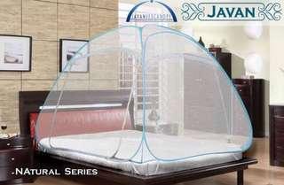 Javan Canopy Kelambu Anti Nyamuk 160x200cm