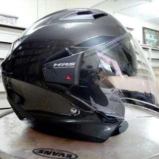 Helmet Givi M30 double visor