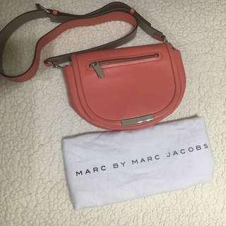 Saddle Bag / Cross Body Bag