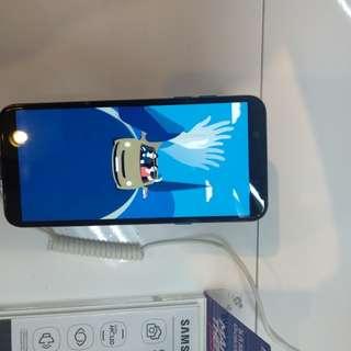 Samsung Galaxy A6 New Bisa Cicilan Tanpa Kartu kredit proses 3 Menit