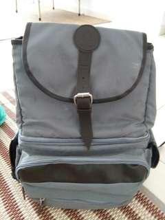 Cooler Bagpack