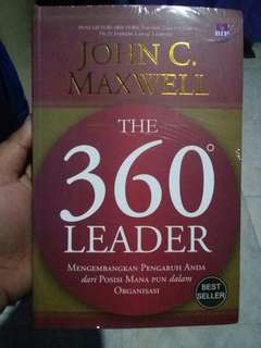 The 360° Leader
