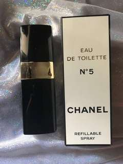 Chanel EAU DE TOILETTE 50ML