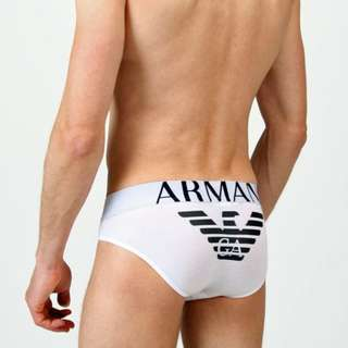 Who have these 2 type of EA Armani underwear?👀