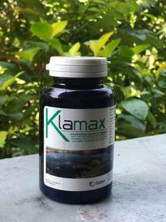 Klamax (stem cell releaser)