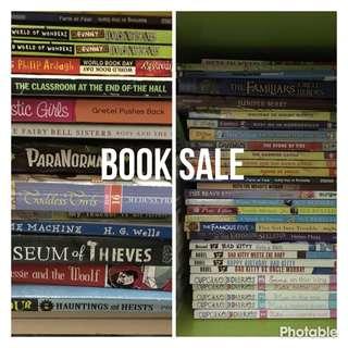 Children Book Sale