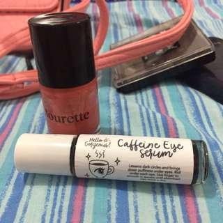 makeup & skin care bundle