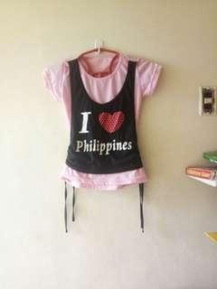 (SALE!!) Girl's T-Shirt