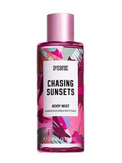 PINK Chasing Sunsets Body Mist (limited edition)
