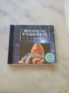Weird al yankovic live