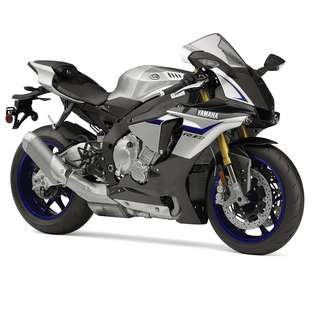 BRAND NEW YAMAHA YZF R1M (SPECIAL EDITION)