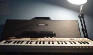 Casio MT-65