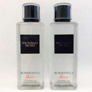 Victoria's Secret Bombshell in Paris Fragrance Mist