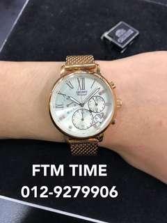 Orient Ladies Chronograph CTW02002S