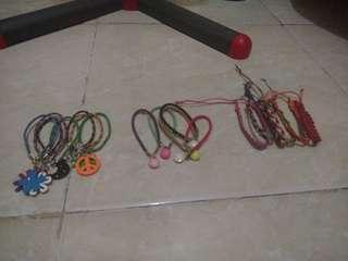 Gelang tali