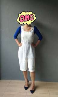OVERALL PRELOVED