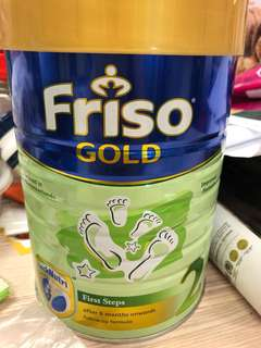 🚚 Friso Stage 2