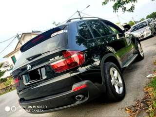 BMW X5 3.0 (A)  Fullspec Sambung Bayar Bayar / Car Continue Loan