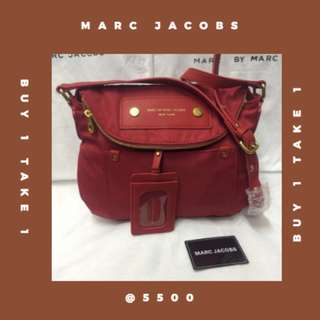 BUY 1 TAKE 1 Marc Jacobs