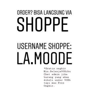 Username Shoppe