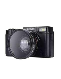 Kamera mirrorless murah kece