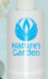 nature garden scents