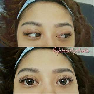 Eyelash Murah by @gb.beautystudio