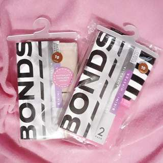BONDS undies(Australia's Favourite Undies)