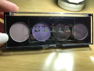Stila Abstract Eyeshadow Palette