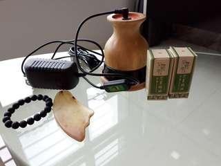 中国扶阳罐