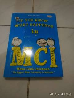 Mci (meme comic Indonesia)