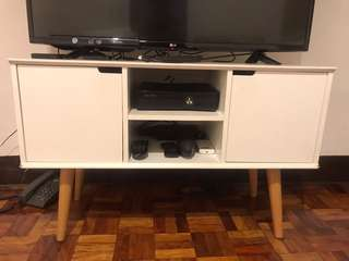 EDIA TV Shelf Cabinet Stand