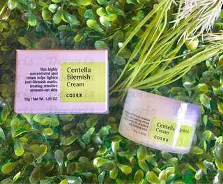 CosRx Centella Blemish Cream 30g
