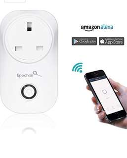 80 EpoChair wifi smart outlet