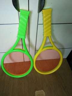 小孩玩具球拍