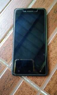 Sale only. Oppo A37f. Matte black.