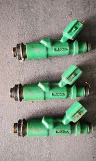Injector vios